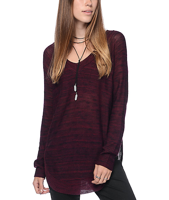 Zumiez Pullover Sweaters 33