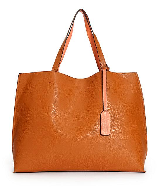 Trillium Phoebe Reversible Tote Bag