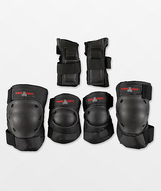 Triple 8 Saver Series 3-Pack Box