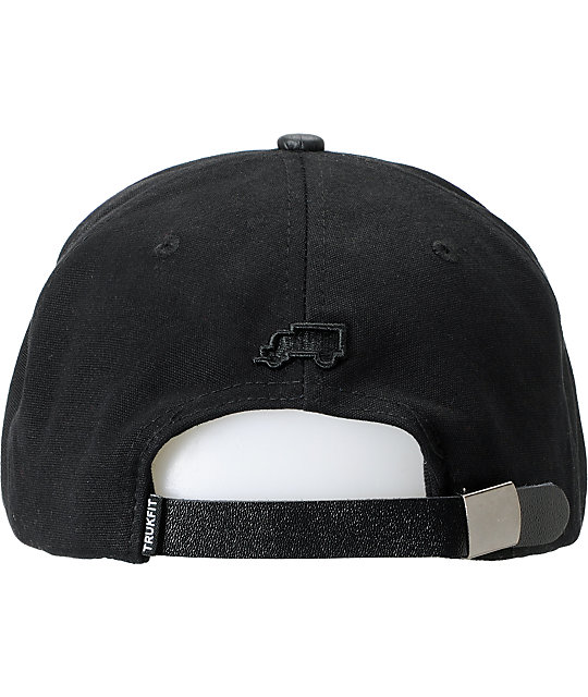 Trukfit Original Black Hat