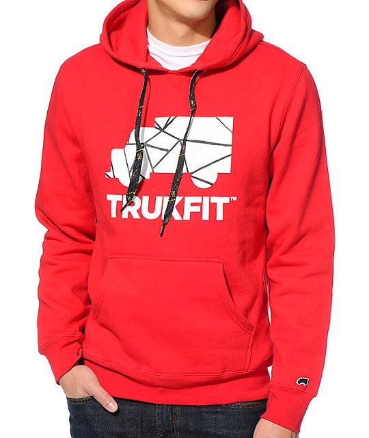 Trukfit hoodie