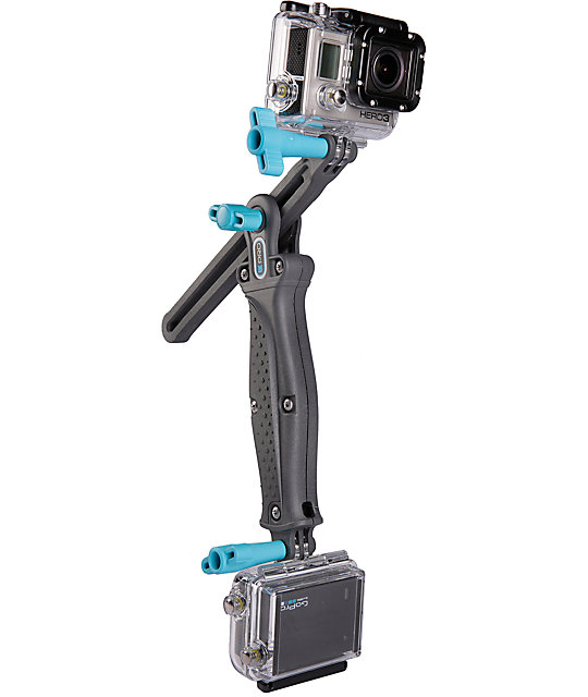 UK Pro Flex Grip Action Camera Mount