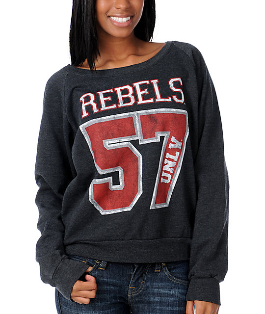 UNLV Rebels College Football Sweatshirt