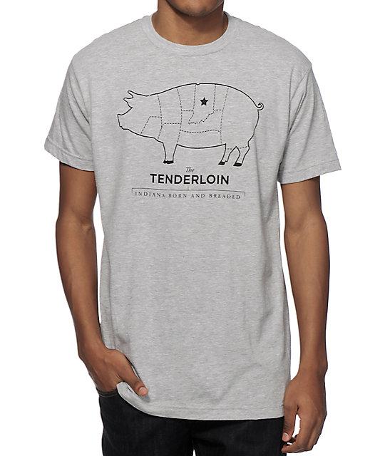 USI Tenderloin T-Shirt