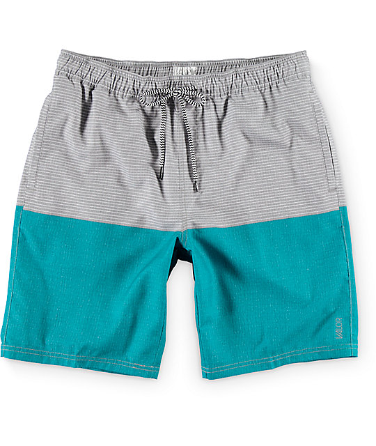 Valor Envoy Hybrid Shorts