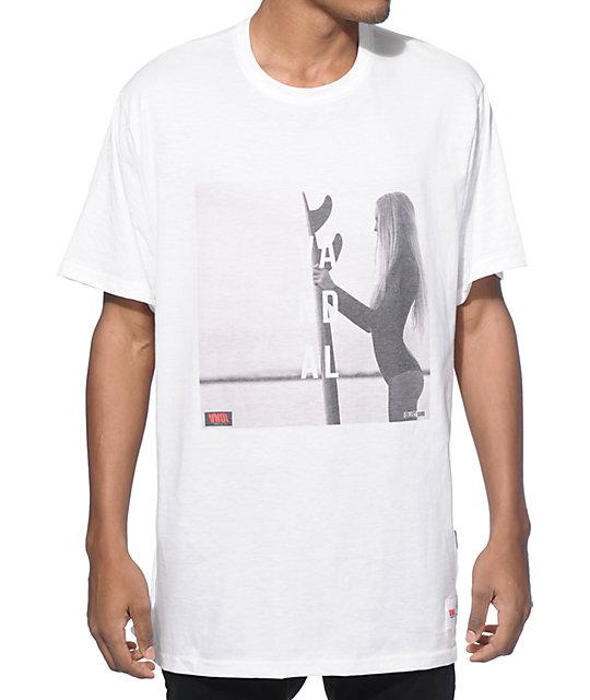 Vandal Babe 3.0 T-Shirt