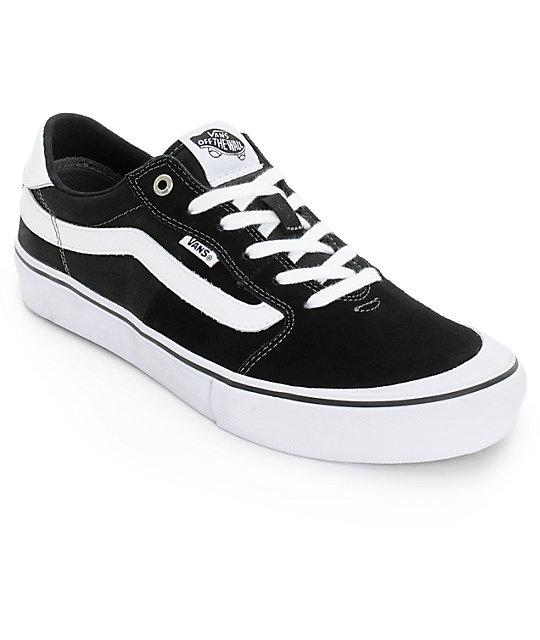 Vans 112 Pro Skate Shoes at Zumiez : PDP