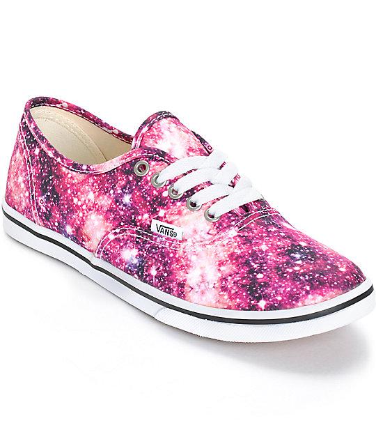 Vans Galaxy Tennis Shoes