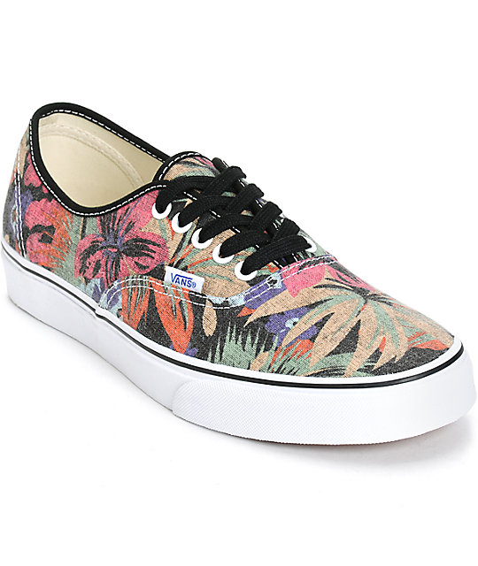Vans Authentic Van Doren Hamptons Skate Shoes at Zumiez : PDP