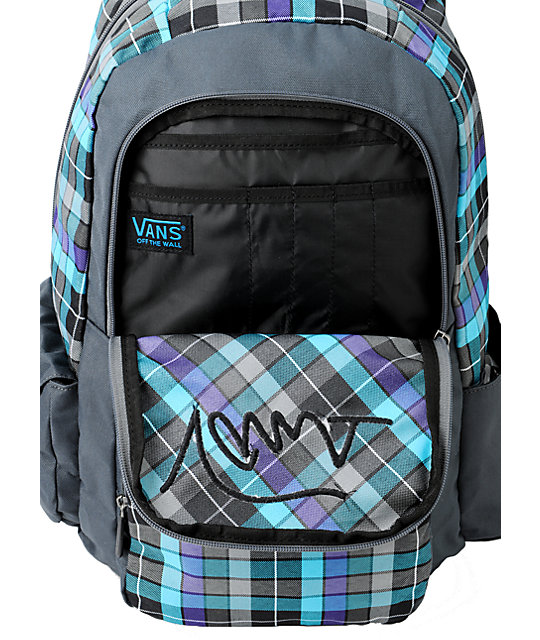 Vans Boxie Back Pack