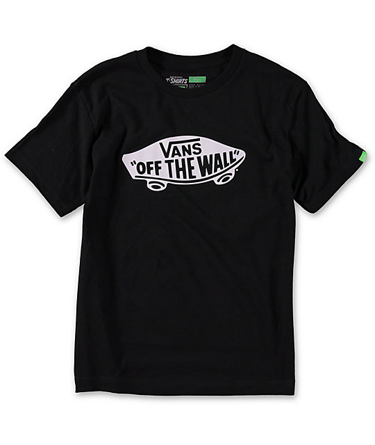 Vans Boys OTW T-Shirt
