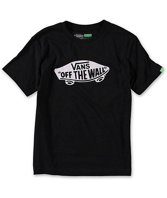 Vans Boys OTW T-Shirt
