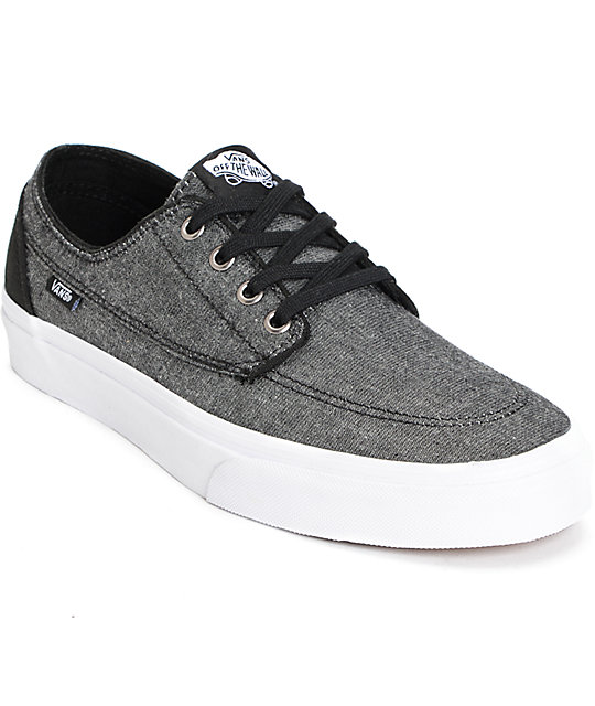 Vans Brigata C&C Skate Shoes (Mens)