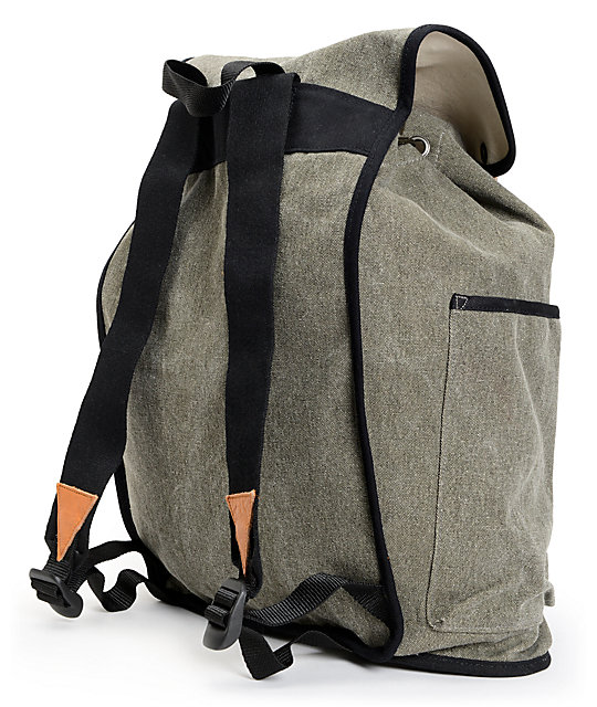 Vans Chambers Forest Night Backpack