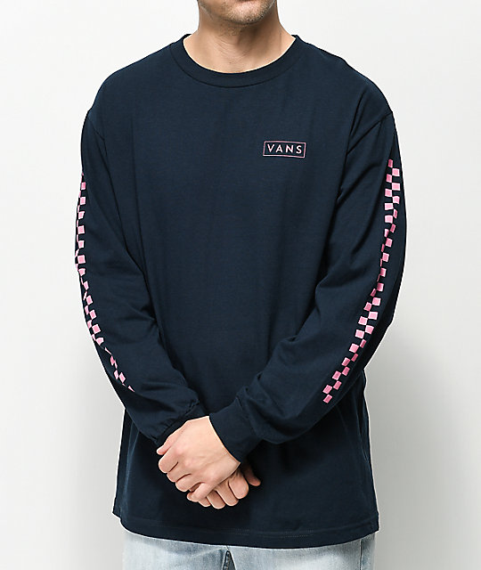 Long Sleeve T-Shirts for Men | Zumiez