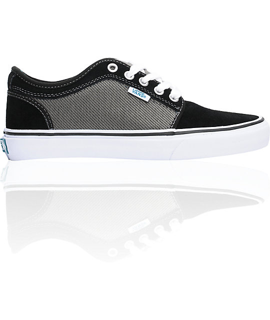 Vans Chukka Low Snowstorm Shoes