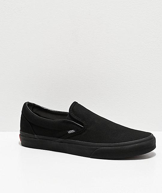 Vans Laceless Shoes