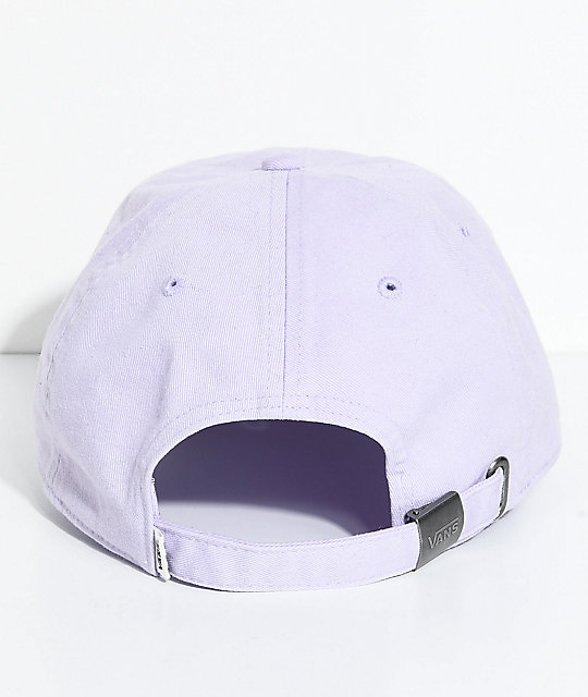 Vans Court Side Sea Fog Baseball Hat