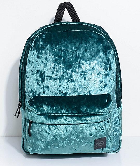 vans backpack 2017