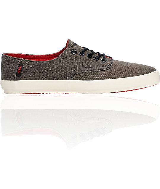 Vans E Street Ando & Friends Beluga Skate Shoes