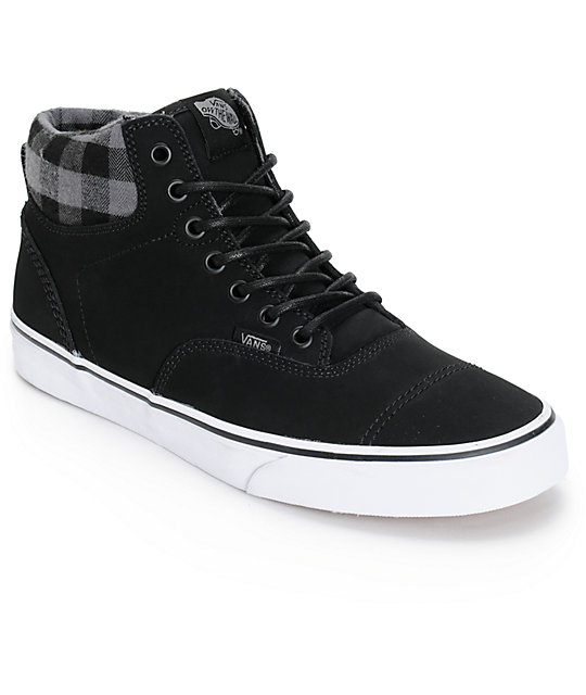 Vans Era Hi MTE Skate Shoes
