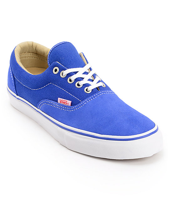 Vans Era Pro Cruise Lose Royal Skate Shoes (Mens)
