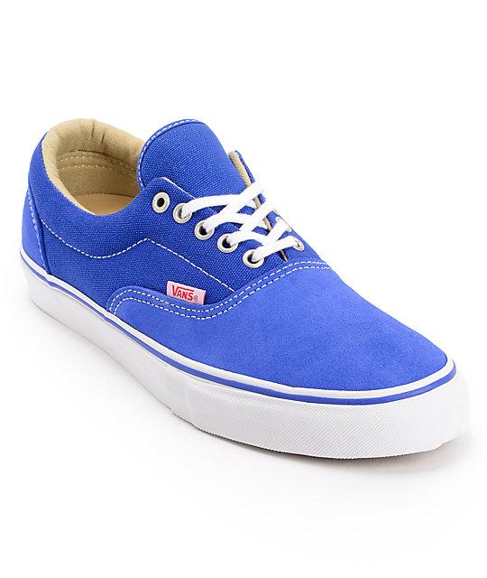 Vans Era Pro Cruise Lose Royal Skate Shoes