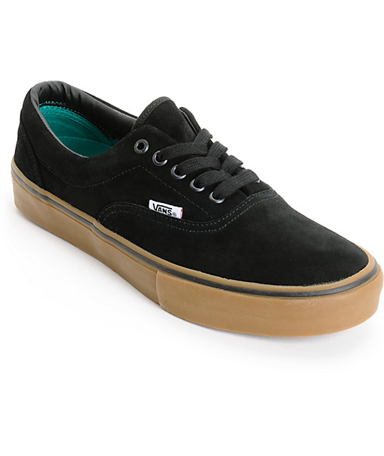 Vans Era Pro Skate Shoes (Mens)