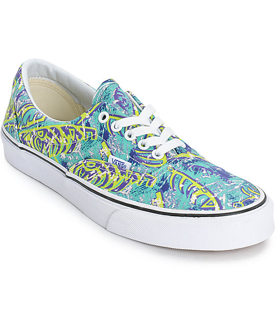 Vans Era Van Doren Hoffman Mens Skate Shoes at Zumiez : PDP