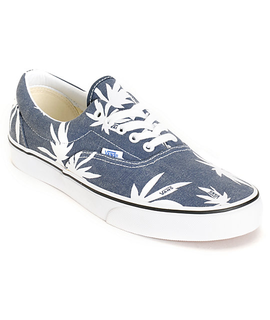 Vans Era Van Doren Palm Skate Shoes (Mens)