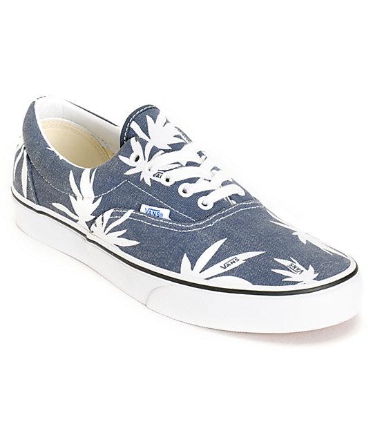 Vans Era Van Doren Palm Skate Shoes at Zumiez : PDP