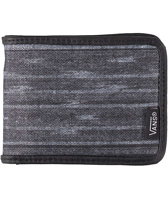 Vans Lucky Stripes Ikat Bifold Wallet