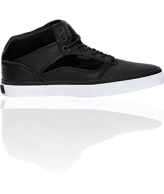 Vans OTW Bedford Mid Skate Shoes