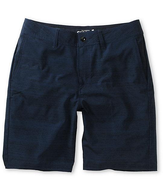 Vans OTW Jalama Navy Hybrid Shorts