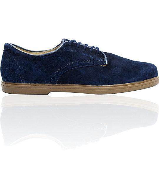 Vans OTW Pritchard Indigo Gum Skate Shoes
