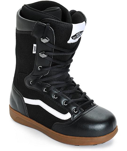 boots snowboard femme vans
