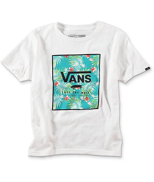 buy vans t shirt