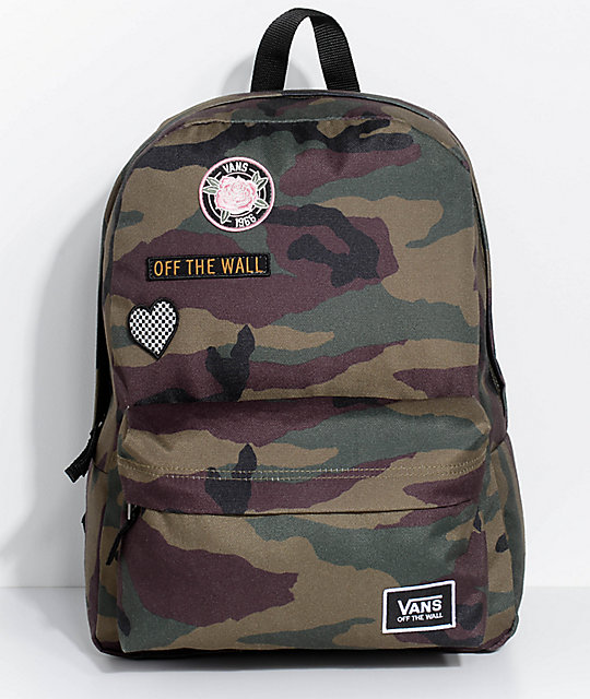 off the wall bags