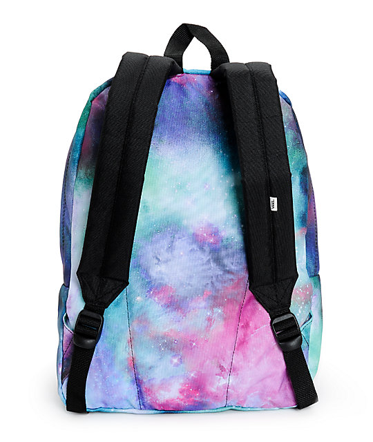 Vans Realm Galaxy Backpack