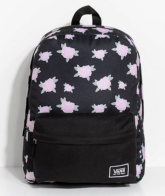 b7965dc1dd vans backpack grey and pink sale   OFF43% Discounts
