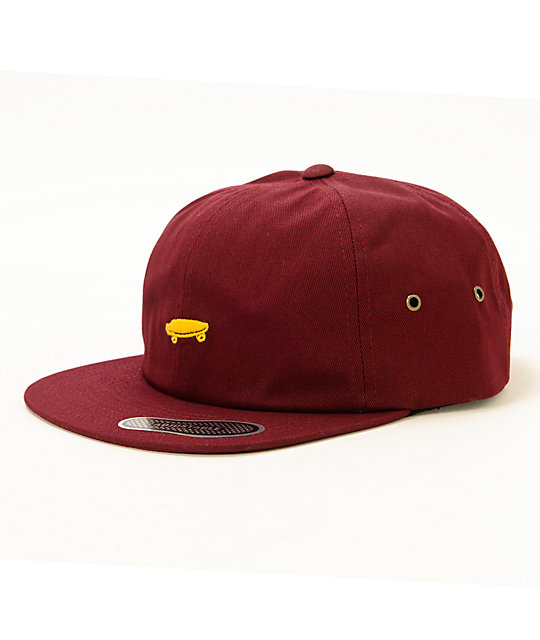 Vans Salton Snapback Hat