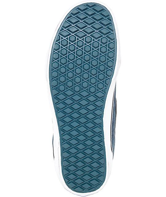 Vans Sk Hi Mte Multi Cappuccino Skate Shoes