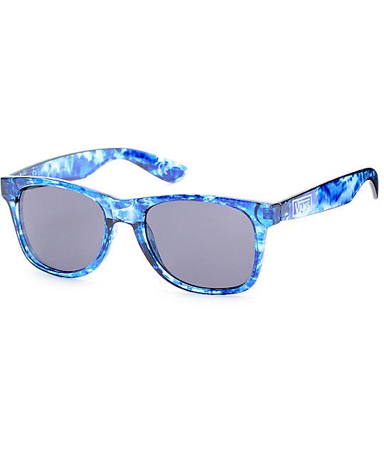 Vans Spicoli 4 Backwash Sunglasses