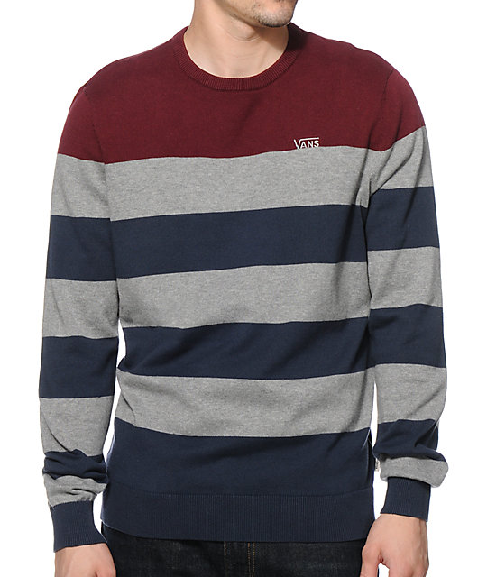 Vans Sylmar Sweater