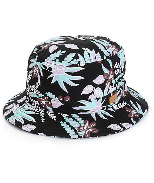 bucket hat vans
