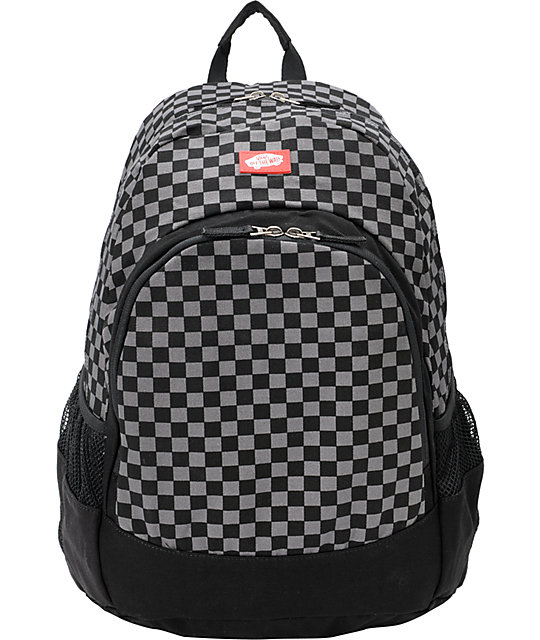 488bb8f6486f vans checkered backpack sale   OFF59% Discounts