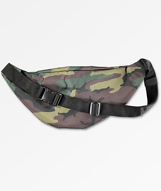 Vans Ward Camo Cross Body Pack