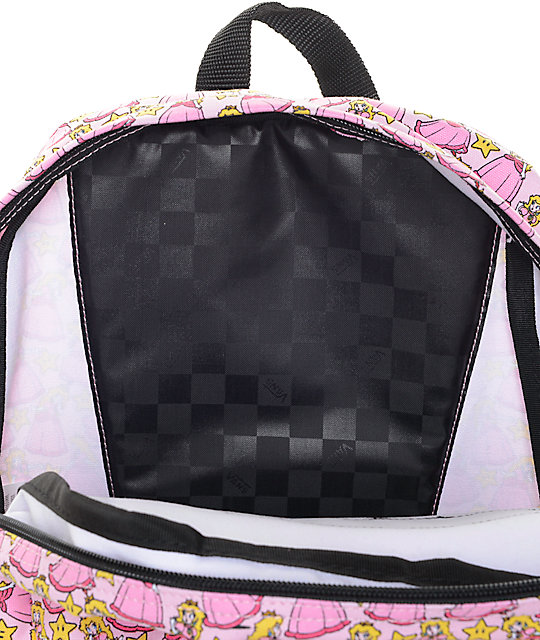 0ef7a0b895fb Vans nintendo princess peach backpack zumiez jpg 540x640 Vans nintendo  backpack