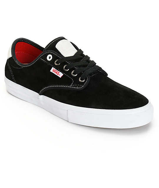 Vans x Real Chima Estate Pro Skate Shoes