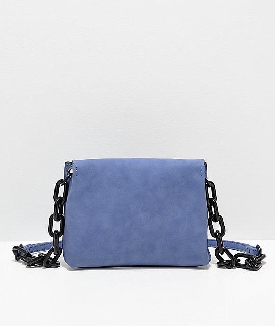De Bolso Hombro Violet Ray Cobalto Azul CoerxBd